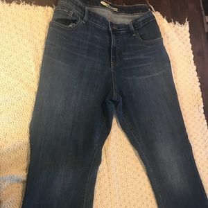The Dreamer Old Navy Jeans Size 18 Long